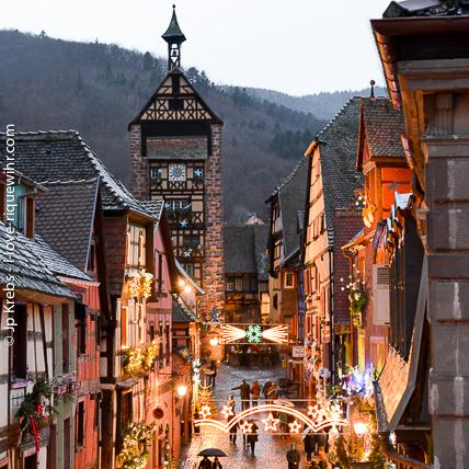 ouverture marché noel alsace 2018 Marchés de Noël 2018 en Alsace à Riquewihr et Ribeauvillé. Marchés  ouverture marché noel alsace 2018