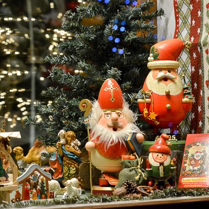 decoration de noel ancienne Marchés de Noël 2018 en Alsace à Riquewihr et Ribeauvillé. Marchés  decoration de noel ancienne