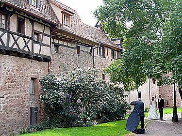 Weingut Weber Ettenheim Hochzeit