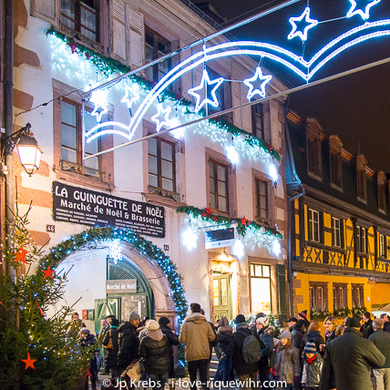 marché de noel strasbourg 2018 webcam Marchés de Noël 2018 en Alsace à Riquewihr et Ribeauvillé. Marchés  marché de noel strasbourg 2018 webcam